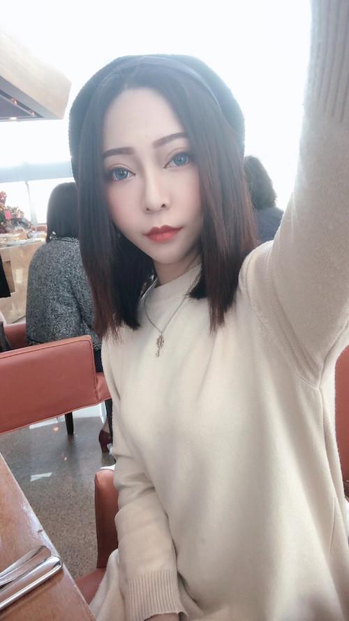 台北臻品絕色,雙眼皮,韓妞電眼,縫雙眼皮