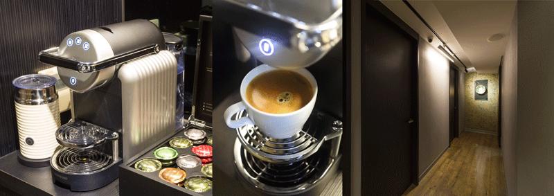 臻品絕色診所 Grand Cru 咖啡